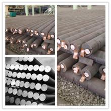 Barras / Barras de Aço / SAE 4140 / Barras de Aço Liga / Aço Liga