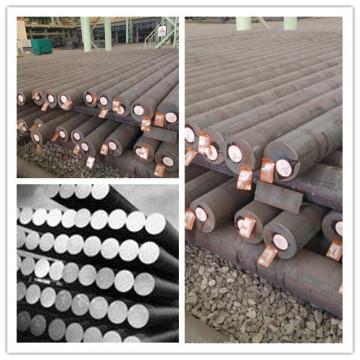 Barres / Barres en acier / SAE 4140 / Acier en alliage d'acier / Acier en alliage