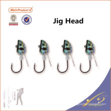 JHL022 Hot wholesale fishing lure free sample jig head