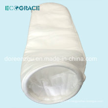 Oil Blotter Bag Filter PE Liquid Filter Bag