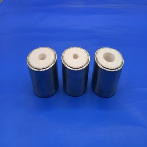 Zirconia Ceramic Lined Composite Steel For Pump Liners
