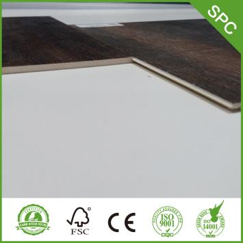 100% Waterproof SPC Vinyl Flooring