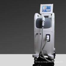 Depilação a laser de diodo 808nm