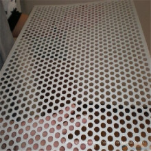 Steel 304 Perforated Metal Plates/Perforated Metal Mesh