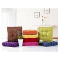 New arrival home car office corduroy sofa cushion chair pads