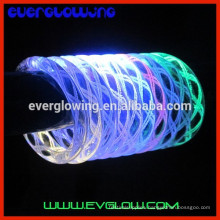 glow LED light bracelet HOT sell 2016