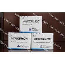 Hyaluronic Acid Injection / Ha Injection pour traitement des rides
