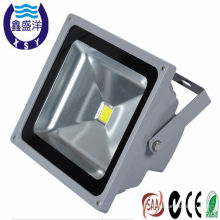 Outdoor proof led flood lighting bridgelux chip 45mil led flood light 50w