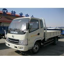 Caminhão leve de mesa 4 Toneladas 4X4 Cargo Truck
