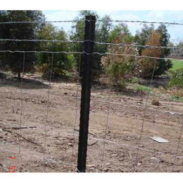 Bitumen Fence Post Pickets