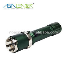 CREE Q5 led swat flashlight