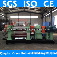 China Rubber Machine Manufacturer Rubber Mixing Equipment
