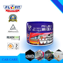 Car Coating Scratch Repair Wax Polish Shine