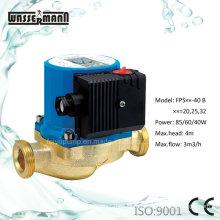 Brass Body Circulation Pumps