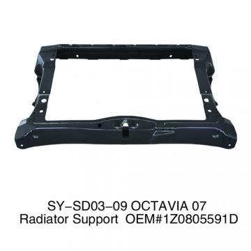 SKODA Octavia Radiator Support
