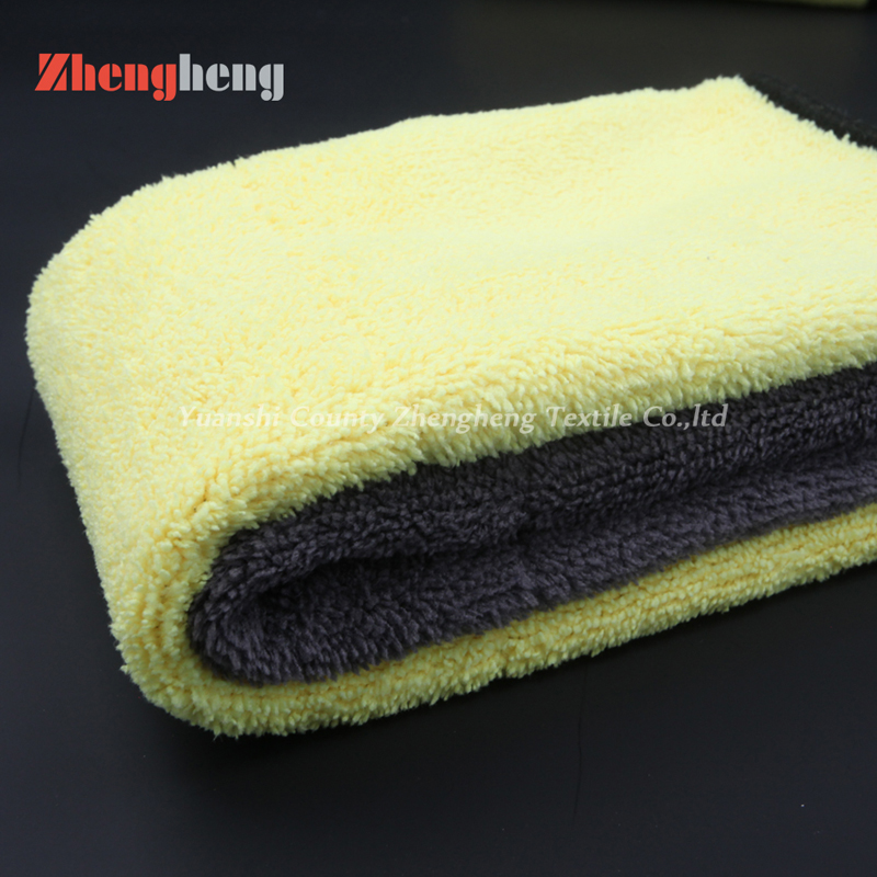 Car Cleaning Microfiber Towel (22)