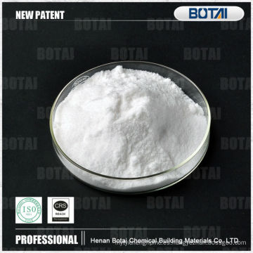 Industria Grade 98% use Calcium Formate