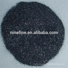 Refractory Grade Black Silicon Carbide