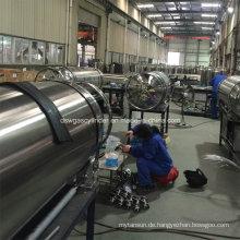 Dpl-210L geschweißter isolierter Flüssigkeitszylinder