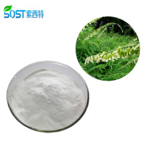 SOST Chinese Manufacturer Supply Sophora Flavescens Root Extract Matrine