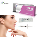 2020 TOP-Q 2ml Injectable Hyaluronic Acide Injection Face Dermal Filler for Lip Filling