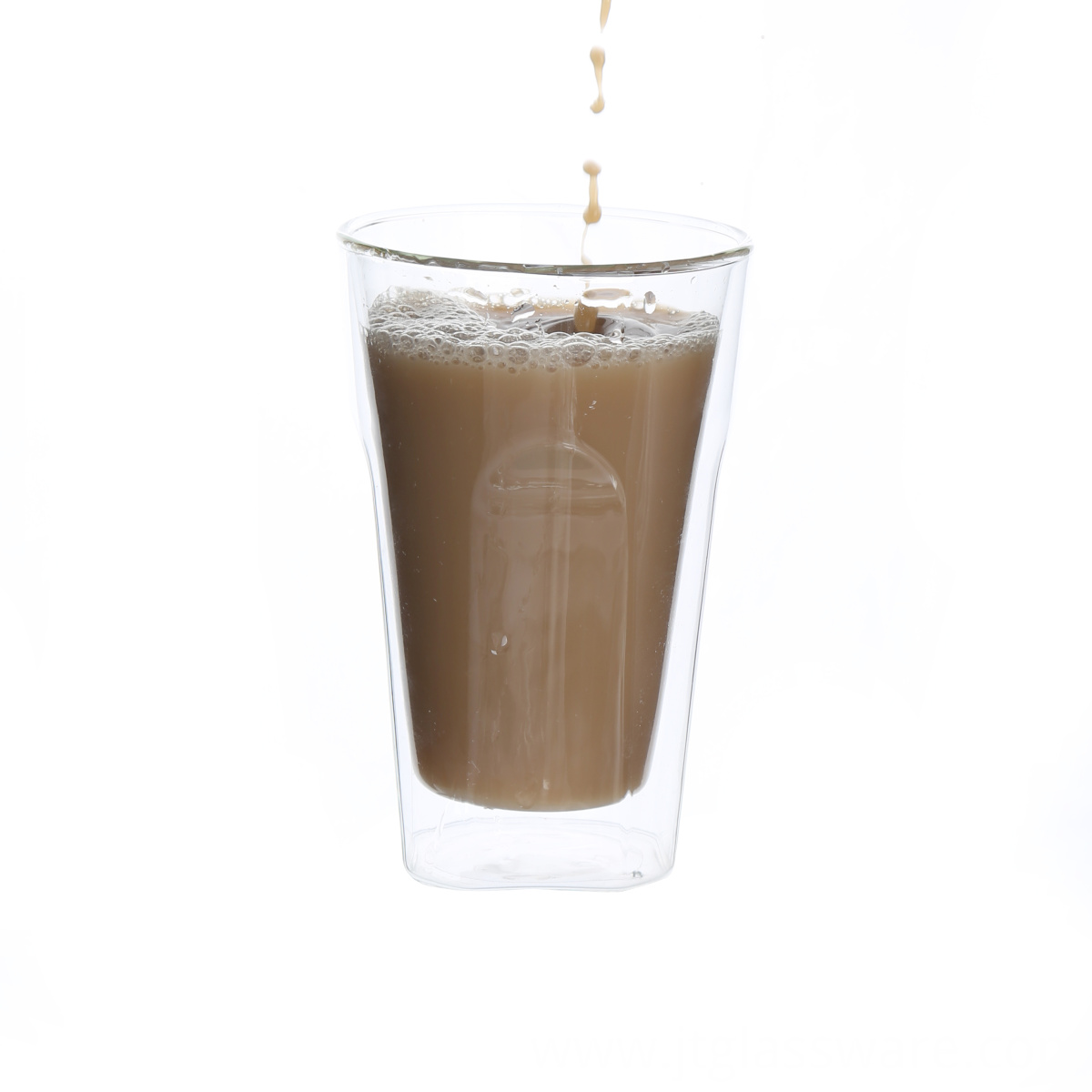 400ml milk coffee cup
