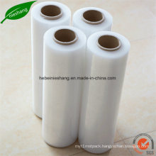 Factory Supply Transparent Stretch Film