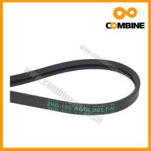 Landwirtschaftliche Micro V-Gürtel 4G 3091 (2HBX185inch Li)
