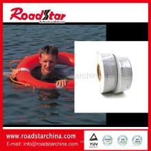 Self-adhesive solas grade marine reflective tape