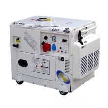 Générateur d'essence à usage domestique (GG6500S)