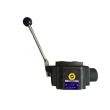 Yuken Series DMT-03/06/10 Hydraulic Directional Valve