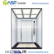 High speed big capacity passenger elevator