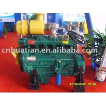 60kw Natural Gas Engine