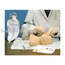 HR/HS6E Advanced baby scalp vein puncture model