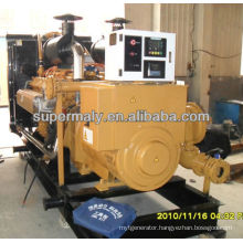 CE approved best quality green 250kva power biogas generator set
