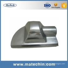 La gravedad de alta presión del aluminio A356-T6 del OEM a presión piezas de la fundición