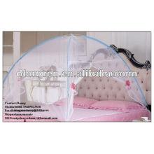 Tente de tente de moustiquaire pop-up repliée pour DRPSMN