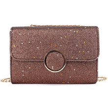 Lady Wallet Evening Hand Purse Dames ClutchBag