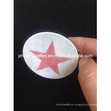 Etiqueta de seguridad / calcomanía para niños / parches reflectantes