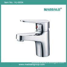 European Stylish Contemporary Modern Cloakroom Basin Mixer Tap (HJ-9054)