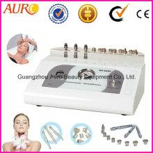 Diamantspitzen Microdermabrasions-Haut-anhebende Massage-Gesichtsbehandlungs-Maschine