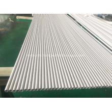 ASTM A213 S31254 Duplex Steel Seamless Tube