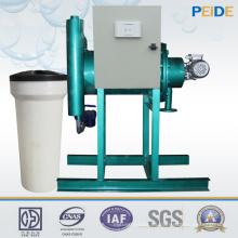 Equipo de tratamiento de agua reciclada para el sistema de agua de circulación de enfriamiento