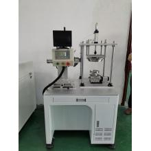 portable 20w fiber laser marking machine