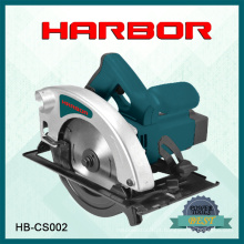Hb-CS002 Yongkang porto 2016 quente vendendo madeira painel de corte viu máquina