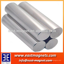 N52 strong round cylinder magnet rare earth neodymium