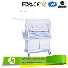 Contrôleur de température pour incubateur infantile