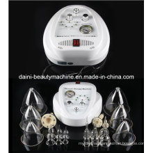 Increase Breast Enhancer Electric Breast Enlargement Pump Vacuum Therapy Massage Machine with Cups