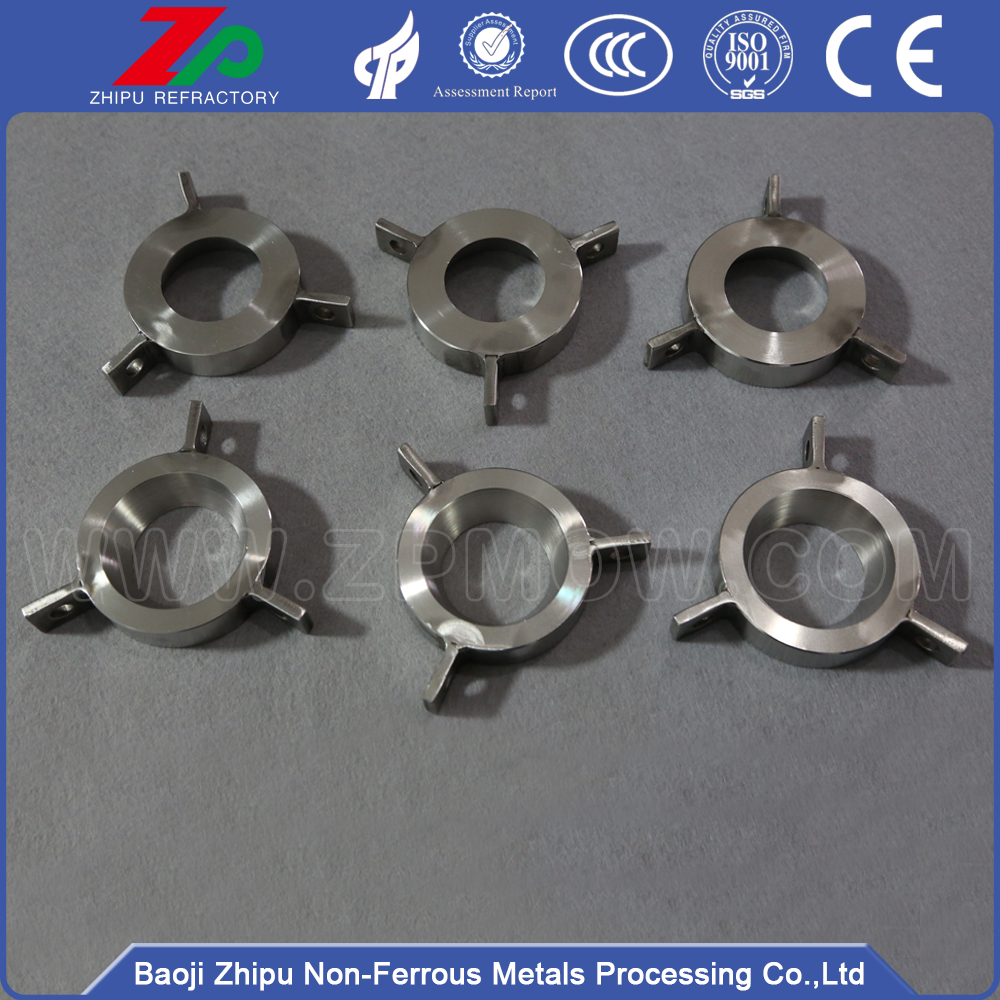 China Pure tantalum ring for sale, High Quality Pure ...