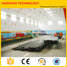 Hydraulic stainless steel tube pipe cold drawing machine